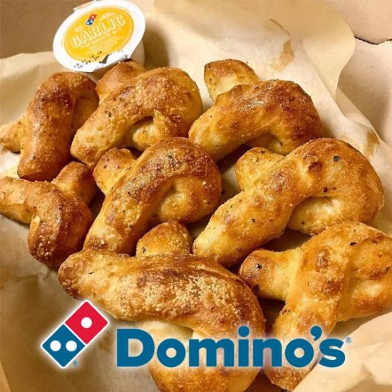 8-Piece Bread Twists for Only $1