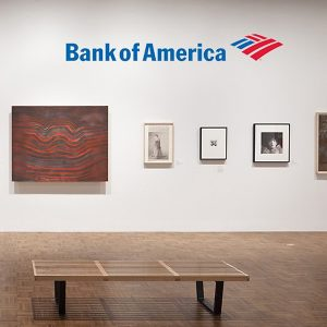 FREE Museum Entrance w/ Bank of America, Merrill Lynch or U.S. Trust Card (Select Days)