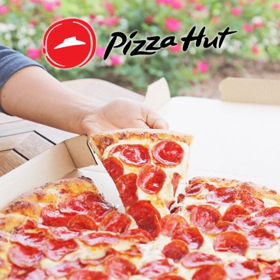 $10 Off Regular Priced Pizza w/ Purchase of $20+ Senior