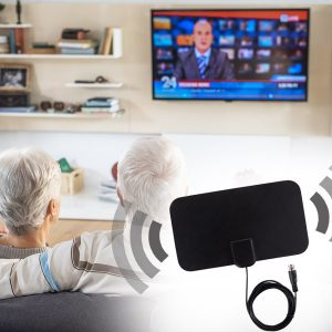 70% Off Indoor Digital TV Antenna