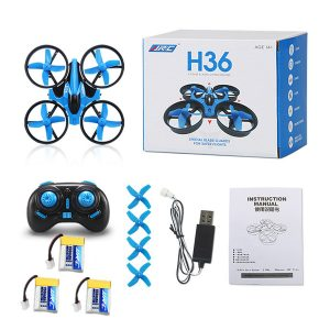 64% Off Shatter-Resistant Helicopter Mini-Drone