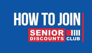 How to Join Senior Discounts Club for Free?