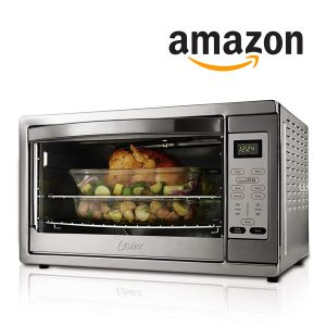 19% Off Oster Extra Large Digital Countertop Convection Oven