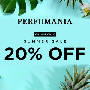 20% Off Your Order with Code