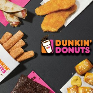 New Dunkin' Run Menu: Gotta-Have $2 Snacks