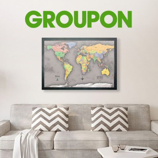 World Map With Magnetic Pins.56 Off Usa Or World Magnetic Pin Travel Map Bonus 20 Pins Senior