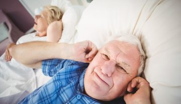 Revolutionary New Product Gives Hope to Those Suffering from Chronic Snoring