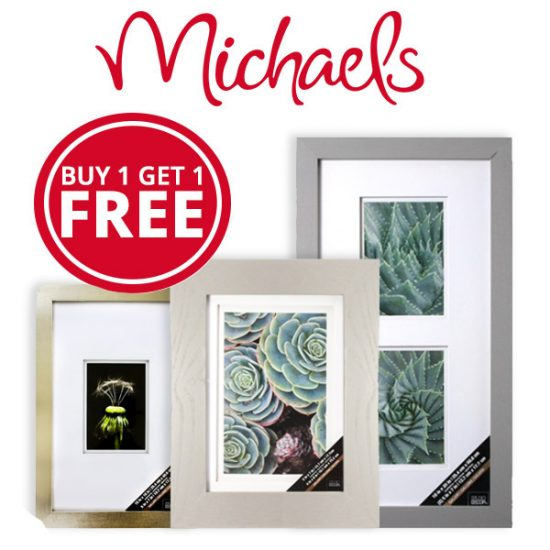 Buy 1 Get 1 Free Gallery & Float Wall Frames Senior Discounts Club