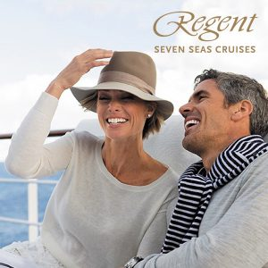 Up to 40% Off Select Cruises + Up to $200 Onboard Credit