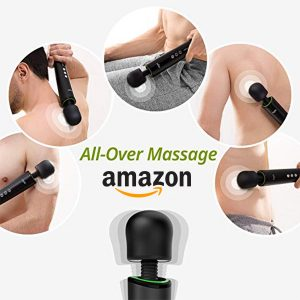 50% Off Mynt Cordless Handheld Percussion Massager