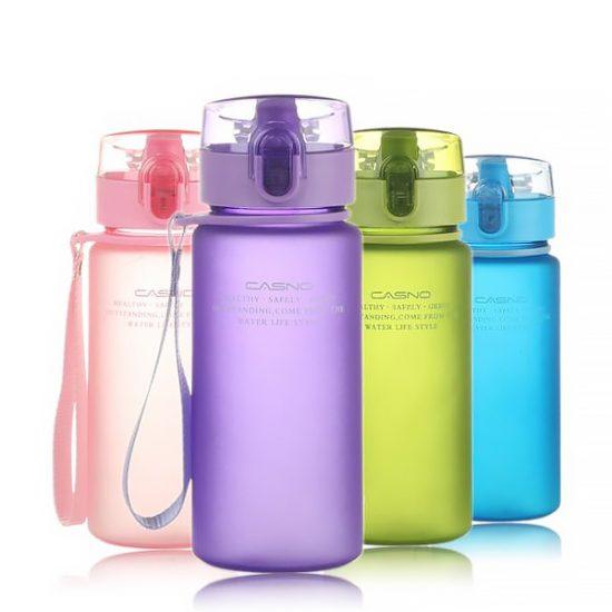 59% Off Leak-Proof Lightweight Portable Water Bottle