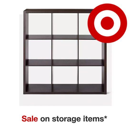 Sale on Storage & Organization Items