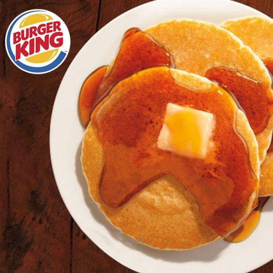Three Fluffy Pancakes for 89¢! Senior Discounts Club