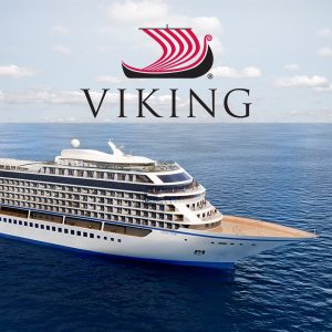 Viking Cruises: Get Up to $150 Onboard Credit