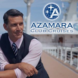 Azamara Club Cruises: Get Up to $250 Onboard Credit
