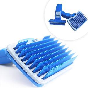63% Off Pet Grooming & Massage Brush