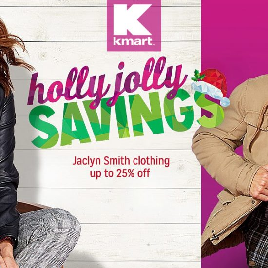 0861b1a943 Up to 25% Off Jaclyn Smith Clothing + 25% Off Coats & Jackets Senior ...