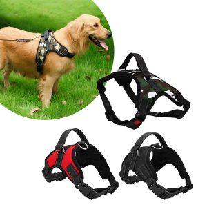 71% Off Soft Adjustable Vest Harness for Dogs