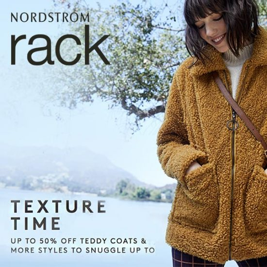 6780aac5b Up to 50% Off Teddy Coats & More Style Senior Discounts Club