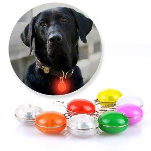 65% Off LED Clip-On Pet Safety Light