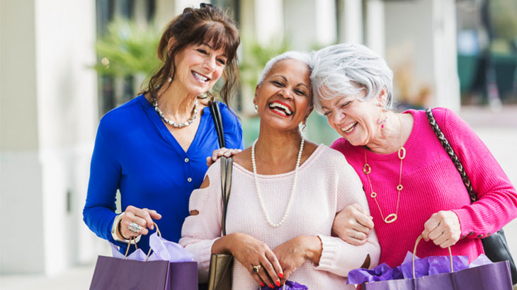 125 Senior Discounts for 2019