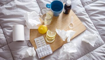 6 Simple Home Remedies for Cold Relief