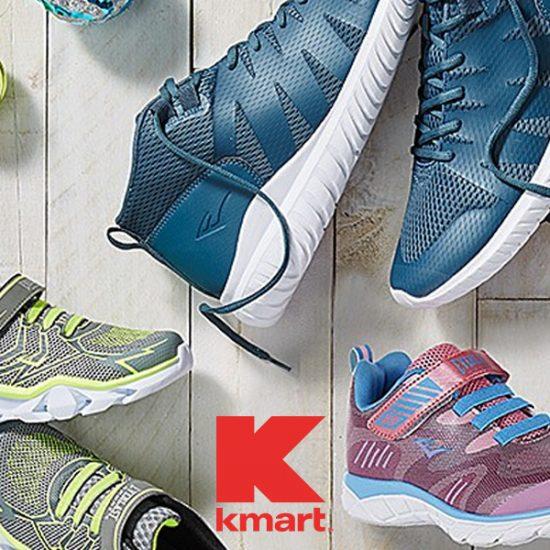 Buy 1, Get 1 50% Off Athletic Footwear