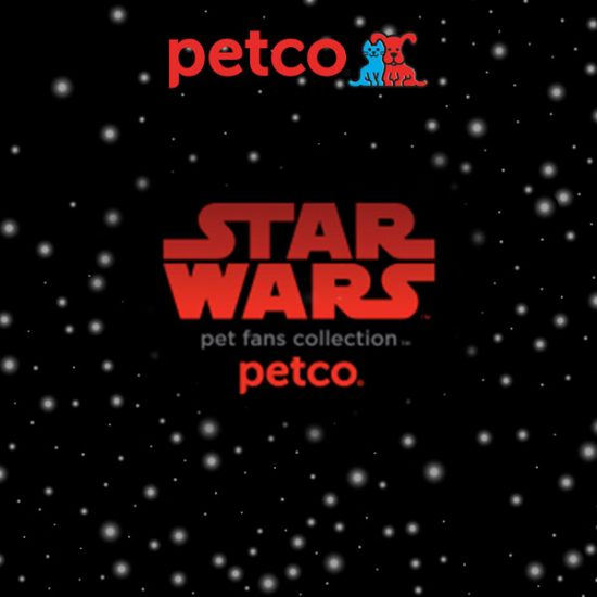 Up to 60% Off Star Wars Pet Fans Collection