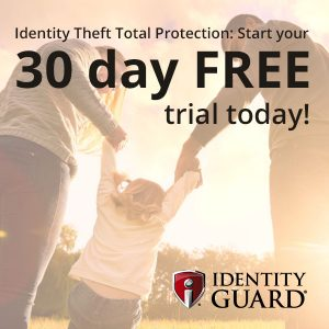 Identity Theft Total Protection: Start Your FREE 30-Day Trial† Now!