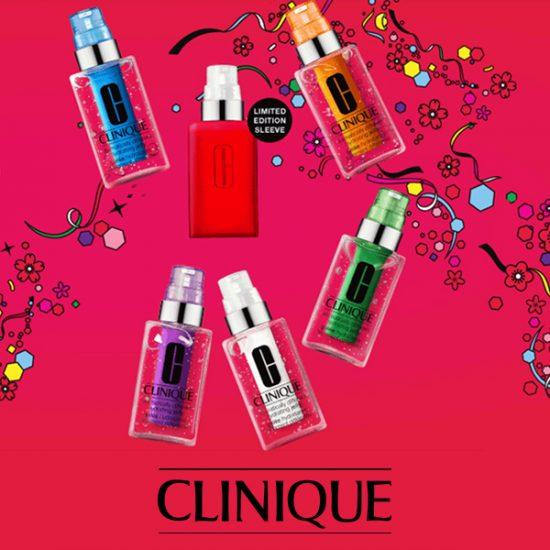 FREE Red Bottle Sleeve w/ Custom-Blend Skin Hydrator Purchase