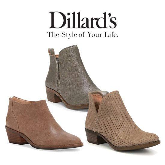 fdfae293e40 Up to 40% Off Boots   Booties Select Styles Senior Discounts Club