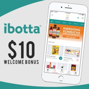 Join Ibotta to Get Cash Back on Groceries + $10 Welcome Bonus