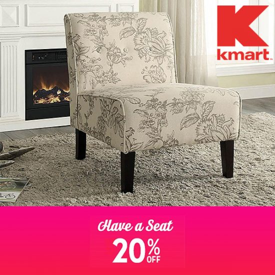 20% Off Living Room Collection