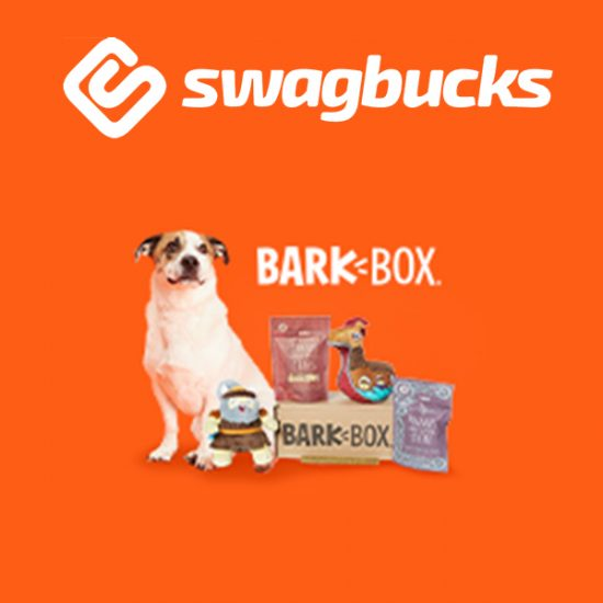 Subscribe to Any Barkbox & Earn $40 in Amazon Gift Cards