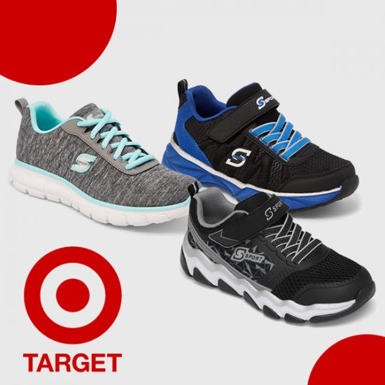3a89ec4e60c5 Athletic Shoes for the Whole Family Starting at  20 for Kids and  25 for  Adults