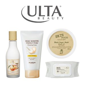Buy 1, Get 1 40% Off Skinfood Skin & Body Care