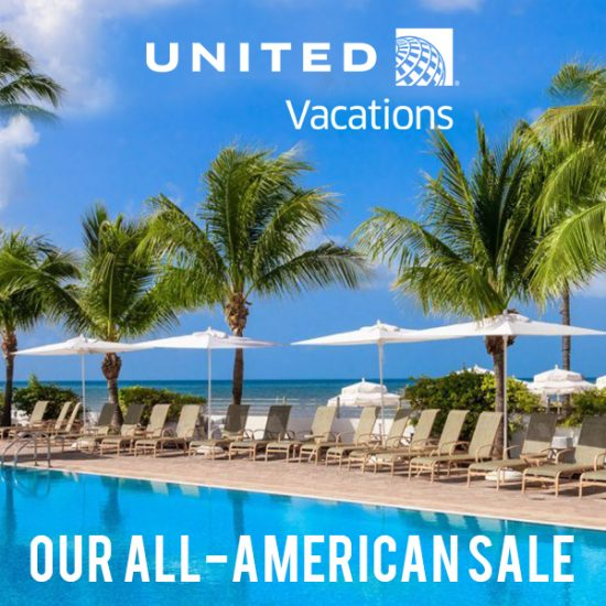 All-American Sale: Save Up to $250 w/ Code