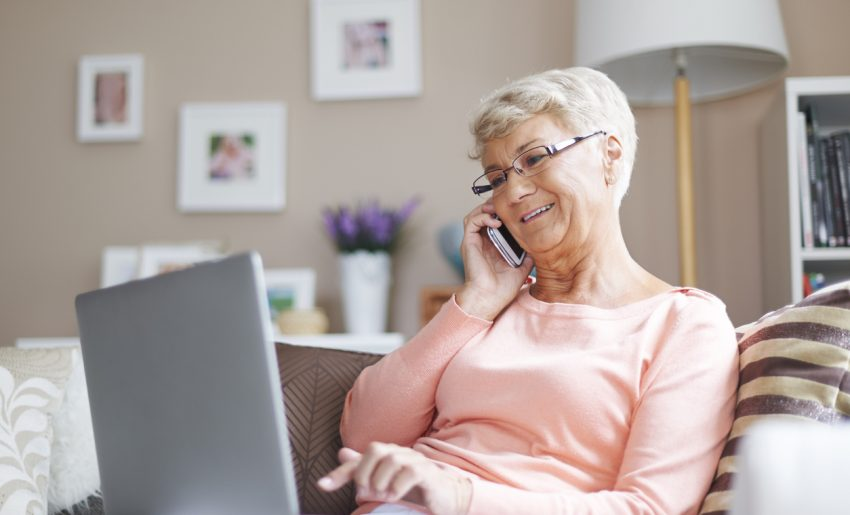 15 Great Part-Time Jobs for Seniors