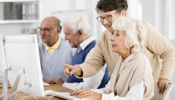 Helpful Government Resources for Senior Housing, Healthcare, Finances & More