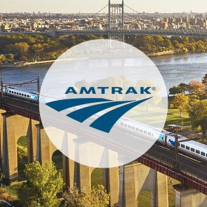 25% Off Acela Train Tickets When Booking Early