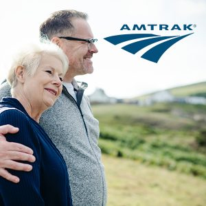 10% Off Most Trains for Seniors