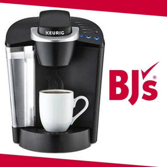 44% Off Keurig K-Classic K50 Single Serve Coffee Maker