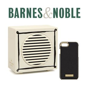 75% Off Kate Spade NY Accessories for NOOK & iPhone