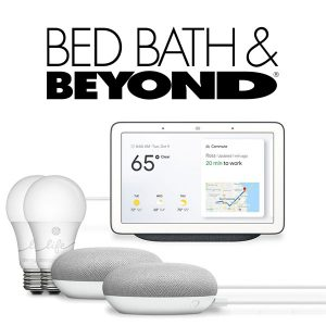 Up to $50 Off Select Google Products