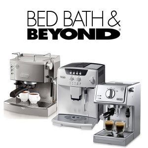 20% Off Select De'Longhi Coffee Machines