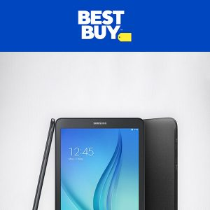 Up to $100 Off Select Samsung Tablets