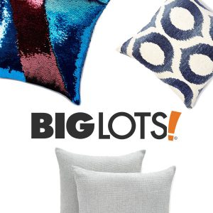 Buy 1, Get 1 50% Off Decorative Indoor Pillows