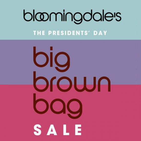 50efefc6f2f9 The Presidents  Day Big Brown Bag Sale  Up to 70% Off Senior ...