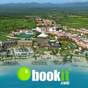 Up to 70% Off Stays at Breathless Punta Cana Resort and Spa