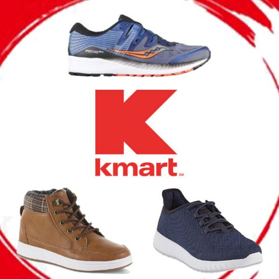 Up to 30% Off Sneakers and Athletic Shoes